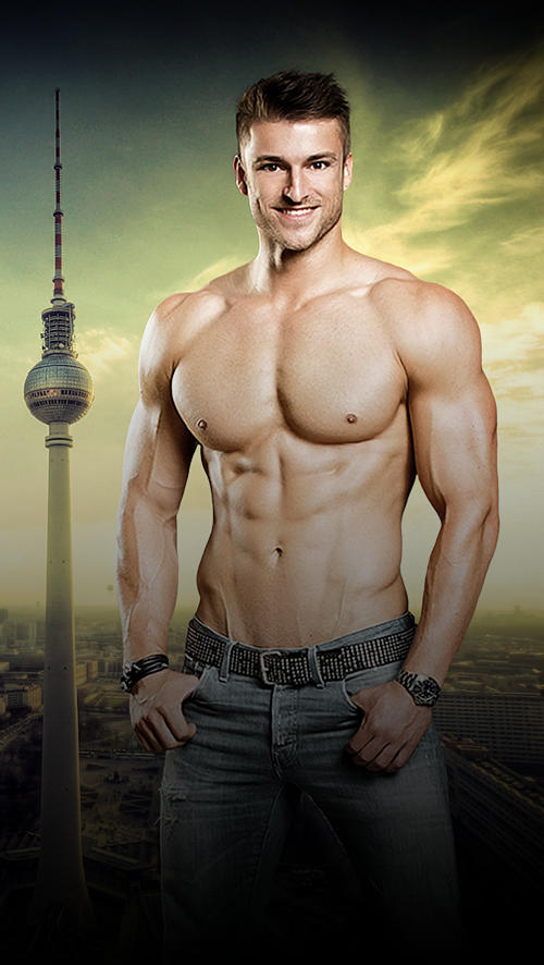 Berlin Dreamboys